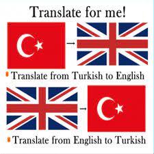 Turkish Language Interpreter
